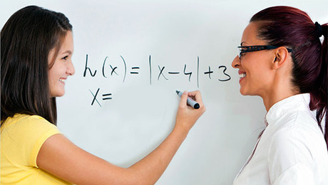 mathteacher-student-whiteboard